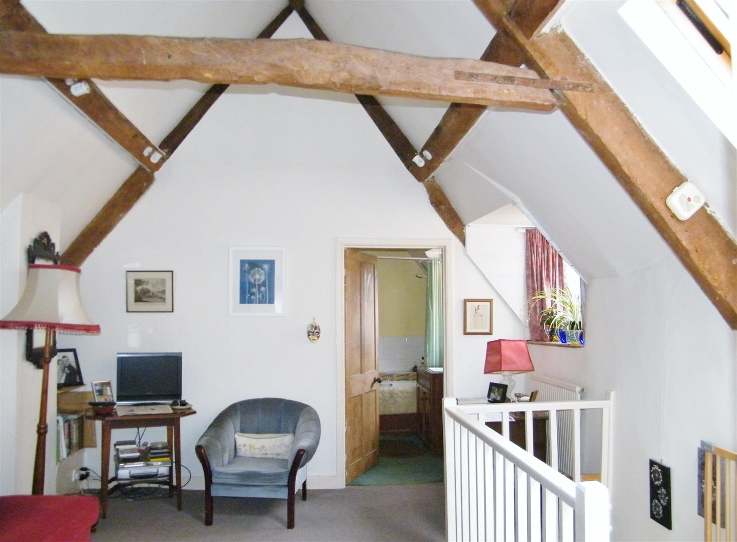 2 Bedrooms Terraced House for sale in Church Street, Calne